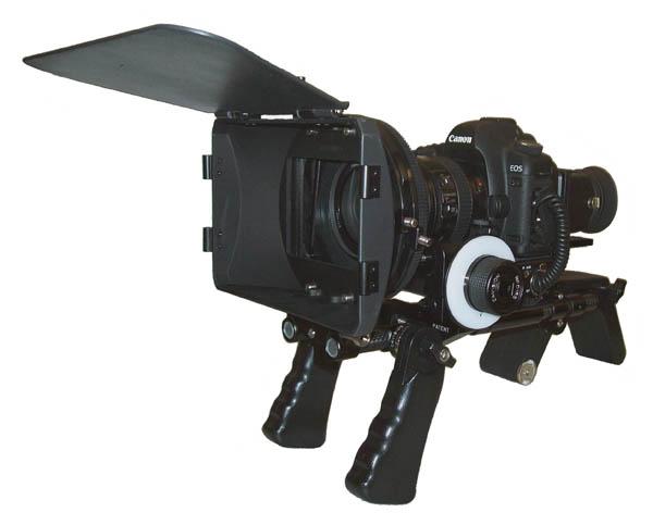 Canon 5d Mark Ii Accessories